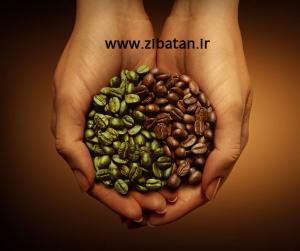 دانه های قهوه سبز و تاثیر آن در لاغری