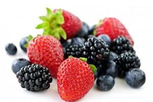 اندام مناسب با خوردن پنج ماده غذایی