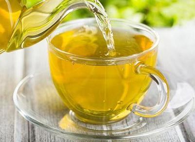 چای رژیمی