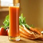 فواید آب هویج