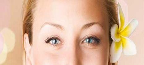 زیبایی چشم ها