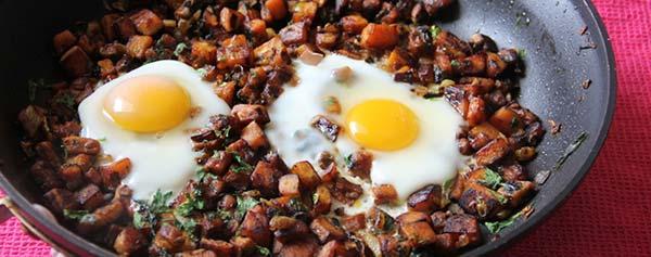 صبحانه سالم greatisteggs