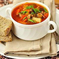 سوپ راسولنیک