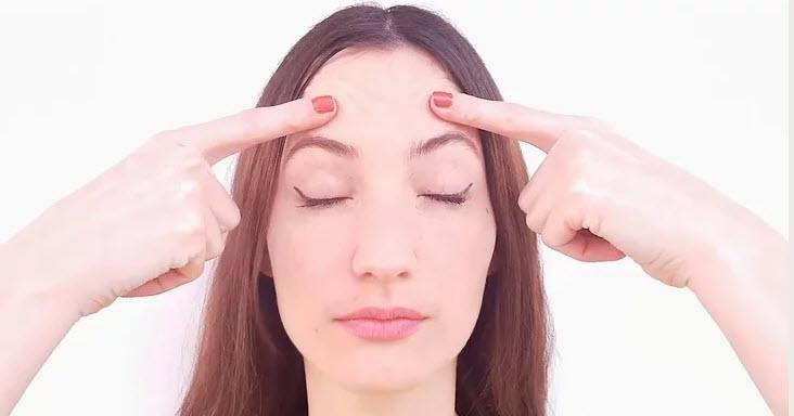چگونه عضلات صورت خود را تمرین دهیم!؟