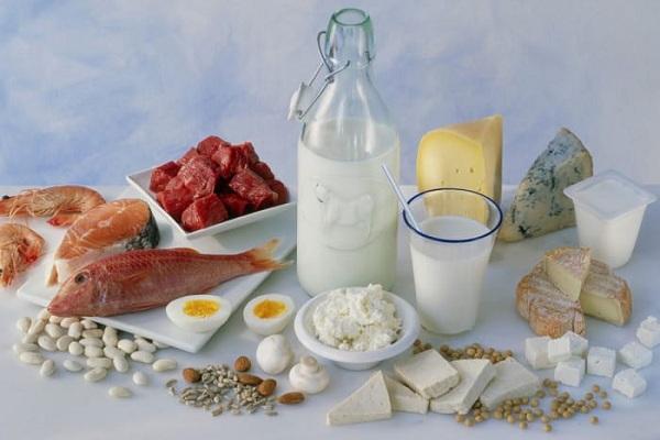 آیا پروتئین باعث لاغری می شود؟