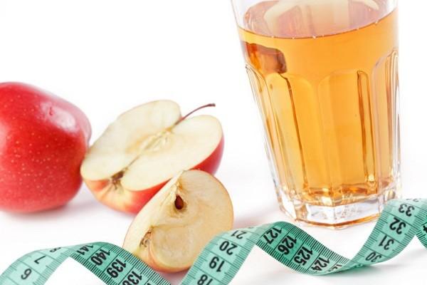 چطور با سرکه سیب وزن خوبی کم کنیم؟