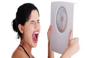 استاپ وزنی چیست و چطور از آن رها شویم؟