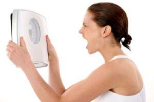 چرا با وجود رژیم گرفتن وزنم کم نمی شود؟