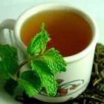 کاهش وزن با استفاده از چای