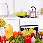 آشپزخانه رژیمی