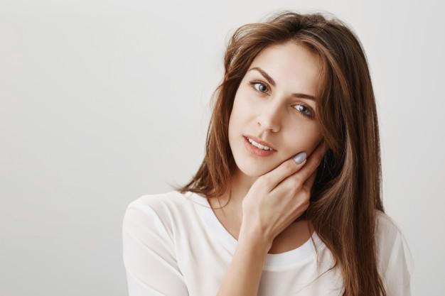 رشد موها با خوردن ویتامین