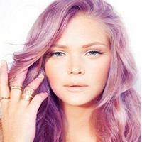رنگ موی مناسب