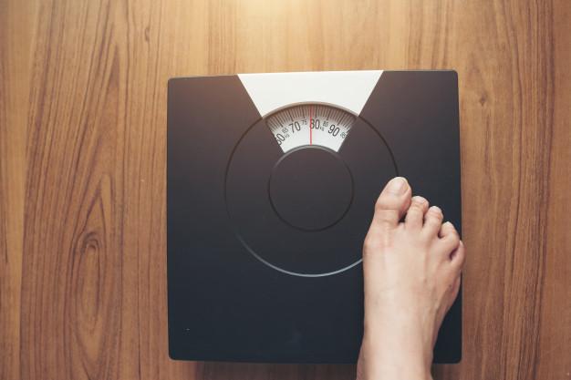 رژیم خروج از استاپ وزن