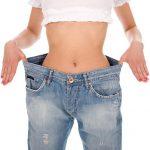 کوچک کردن شکم در یک ماه