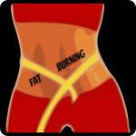 افزایش چربی سوزی در بدنسازی