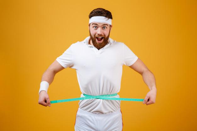 راهکارهای قطعی برای کاهش وزن بدون رژیم و ورزشی